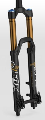 "Fox 36 Float FIT RC2 180mm Kashima 26"" Abverkauf"